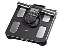 Omron Full Body Sensor Body Fat and Body Composition Monitor