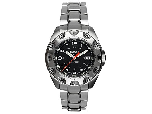Traser H3 gentles watch Professional Survival 105474