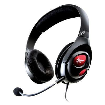 Creative Labs Fatal1ty Gaming Headset (51mz0310aa005) -