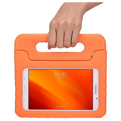 Cooper Cases Dynamo Custodia Per Samsung Galaxy Tab, Incluso Pellicola Proteggi Schermo