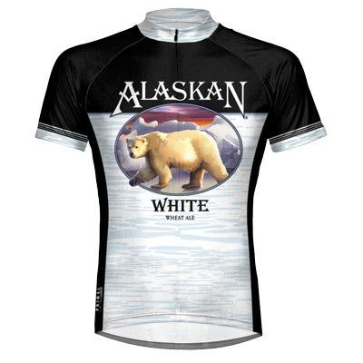Image of Primal Wear 2012 Women's Alaskan White Cycling Jersey - ALWHJ60W (B007JYAIVG)