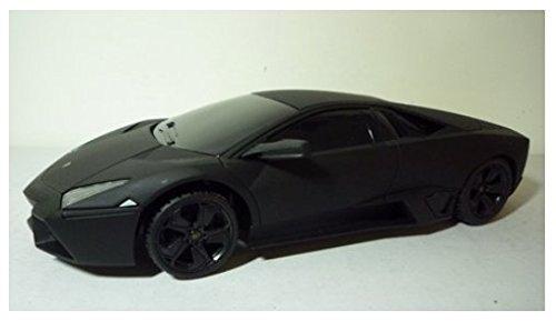 Lamborghini Reventon/Matt Black (1:24)