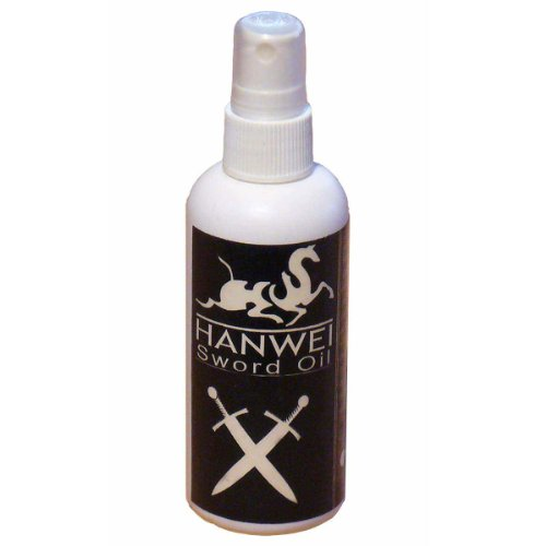 Hanwei Schwertöl