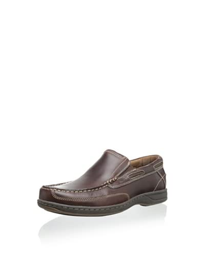 Florsheim Men's Lakeside LX Slip Boat Shoe