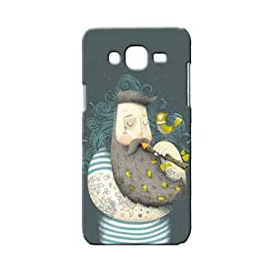 G-STAR Designer Printed Back case cover for Samsung Galaxy A5 - G1493