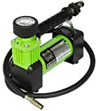 Q Industries MF-1035 Santa Ana Portable High Volume 12V Air Compressor