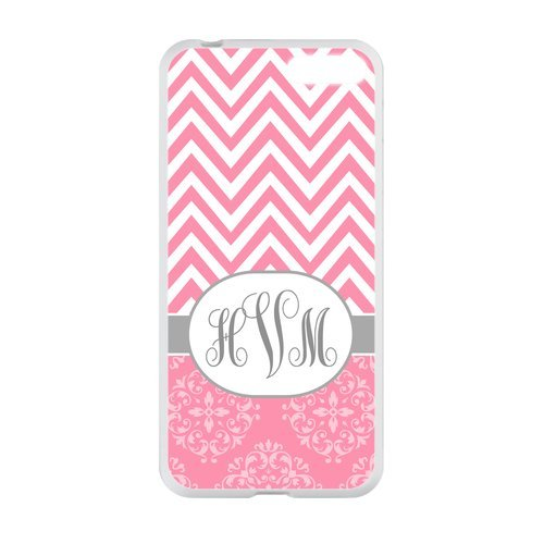 Monogrammed Cell Phone Cases