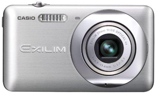 CASIO デジタルカメラ EXILIM EX-Z800SR シルバー EX-Z800SR