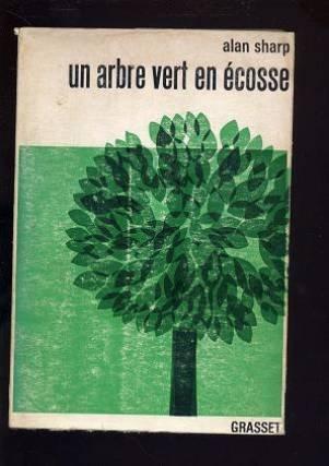 Un Arbre Vert En Ecosse