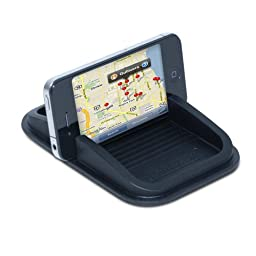 MarchMore Roadster Smartphone Sticky Pad Dash Mount