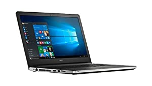 2016 est Dell Inspiron 15 5000 FHD Touchscreen Flagship Laptop, RealSense 3D Camera, Intel Core i5-6200U, Full HD 1920 x 1080 Touch Display, 8GB Ram, 1TB HDD, DVD, Backlit Keyboard, Windows 10 from Dell Computers