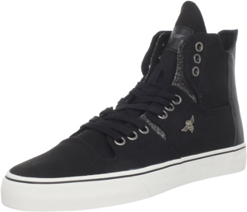 Creative Recreation Men's Profaci Sneaker,Black,11 M US