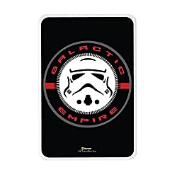 Livtel x Hamee Lucas Films Star Wars Licensed 5000 mAh PowerBank with LED indicators and Reversible Micro-USB cable - Design 50