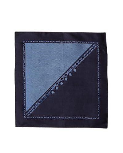 Versace Women's Patterned Silk Scarf, Multi
