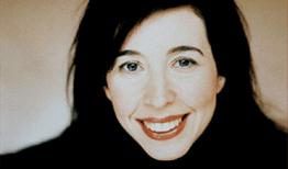 Image of Angela Hewitt