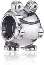 Pandora 79247 - Abalorio de mujer de plata de ley, 8 cm