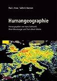 img - for Humangeographie (Sav Geowissenschaften) (German Edition) book / textbook / text book