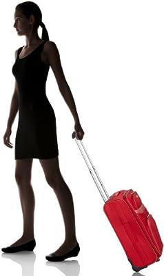 Travelite Valise Orlando 53 cm
