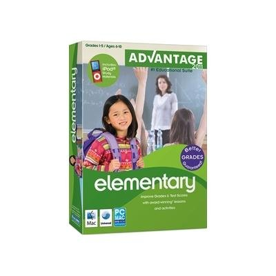 Elementary Advantage 2011 Education Suite (Encore Elementary Advantage compare prices)