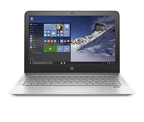 HP ENVY 13-d010nr 13.3-Inch Laptop (Intel Core i5, 8 GB RAM, 128 GB SSD)