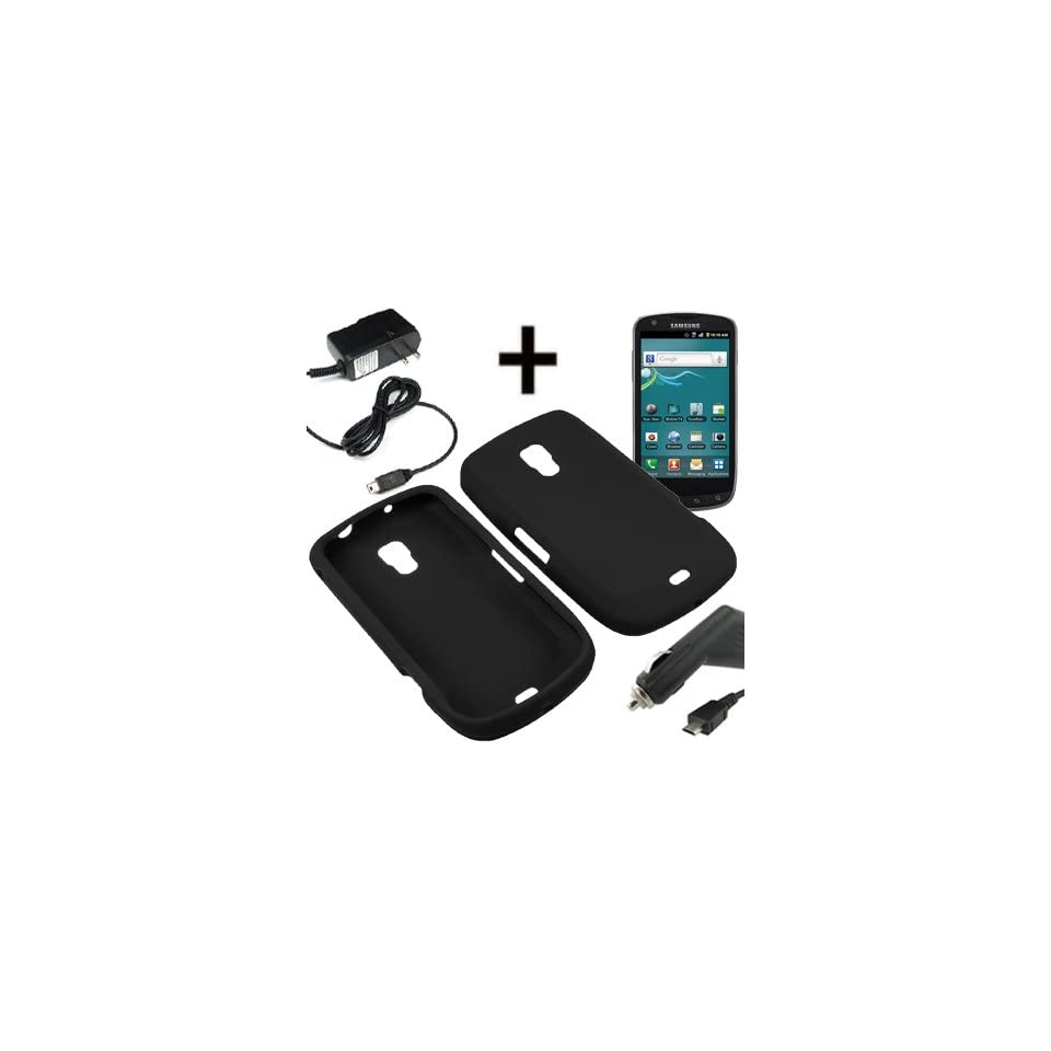 BC Silicone Sleeve Gel Cover Skin Case for U.S. Cellular