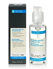 Murad® Exfoliating Blemish Treatment Gel 100ml