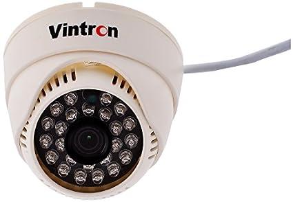 Vintron-VIN-GO-D15-102-IR-Dome-Camera