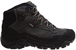 Merrell Men\'s Polarand Rove Waterproof Winter Boot, Castle Rock, 10 M US