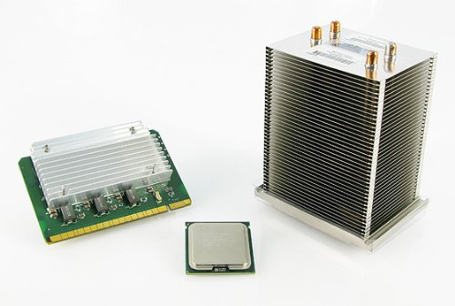 (Pulled from server) HP ML370 G5 Xeon CPU Kit E5405 2.0GHz Quad Core 458420-B21 Bulk Kit
