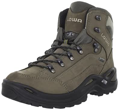 lowa women 39 s renegade gtx mid hiking boot. Black Bedroom Furniture Sets. Home Design Ideas