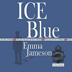 Ice Blue | [Emma Jameson]
