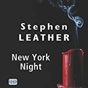New York Night | Stephen Leather