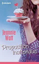 Proposition inattendue