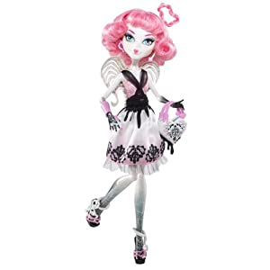 Cupida Muñecas Monster High menos de 20 euros Less than 30$ dolls Monster High