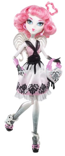 Monster High Sweet 1600 Action Figure Doll C.A. Cupid