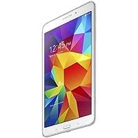 Samsung Galaxy Tab 4 7-inch Tablet (White) - (Quad Core 1.2GHz, 1.5GB RAM, 8GB Storage, Wi-Fi, Bluetooth, 2x Camera, Android 4.4)
