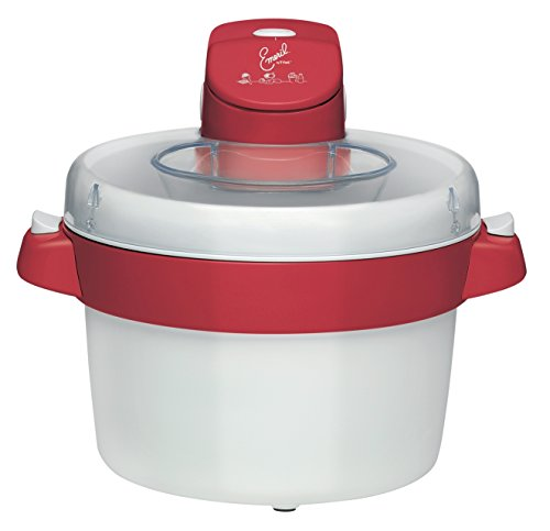 Emeril by T-fal IG5025 Ice-Cream Maker, 1.8 Quart, White (T Fal Yogurt Maker compare prices)