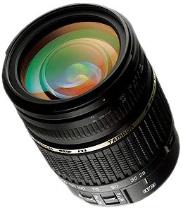 Tamron 28-300mm f3.5-6.3 AF XR Di VC Nikon Type Lens