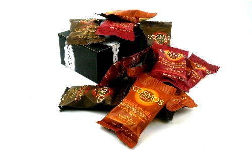 Cosmos Creations Variety Pack, .7oz/Bag, 12 Bags