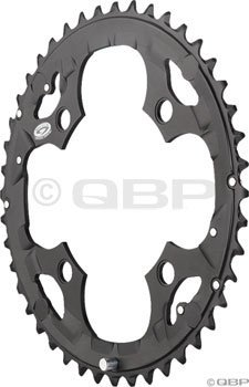 Shimano FC-M530 Deore Chainring (104x44T 9 Speed)