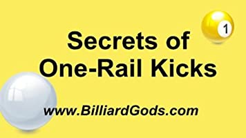 Secrets of One Rail Kicks