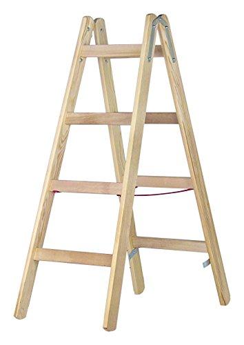 HYMER-Holz-Sprossenstehleiter-2-x-4-Sprossen-7141008