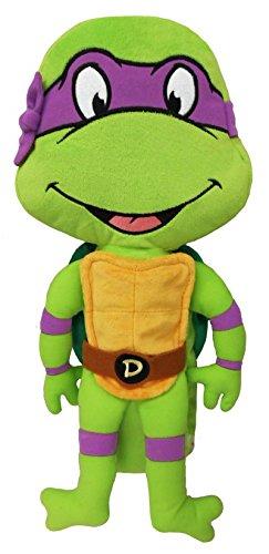 Jay At Play Teenage Mutant Ninja Turtles Seat Pets (Donatello) shapes at play