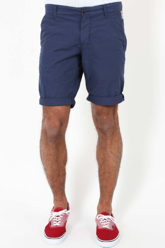 Franklin marshall bermuda Leo Short uniform blue (36)