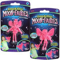 Grow and Glow Moon Fairies - 1