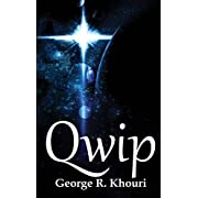 "Qwip (Paperback) By George R. Khouri          Buy new: $7.99 11 used and new from $5.94          First tagged ""ufo"" by MovieGekko"