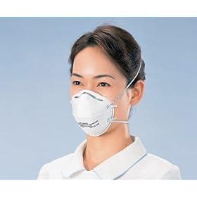 ウイルス対策マスク