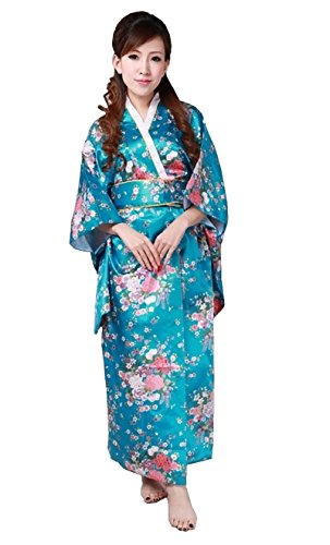 CNS K (The Traditional Costume Of Japan)