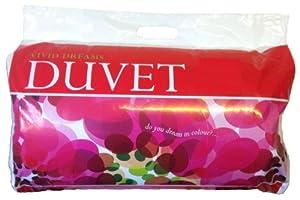 Polycotton Hollowfibre Duvet/Quilt, 4.5 Tog, King