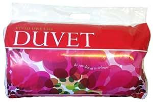 Polycotton Hollowfibre Duvet/Quilt, 10.5 Tog, Super King